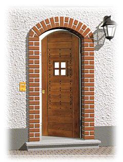 одинцовский район входные двери